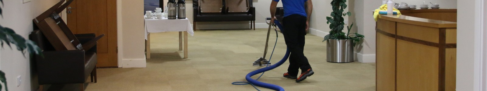 Commercial Carpet Cleaning Dublin