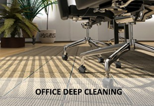 Factory Deep Cleaning Services Commercial Cleaning Solutions